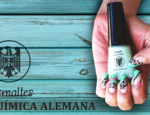 Nail art 2018 – Arte para las Uñas